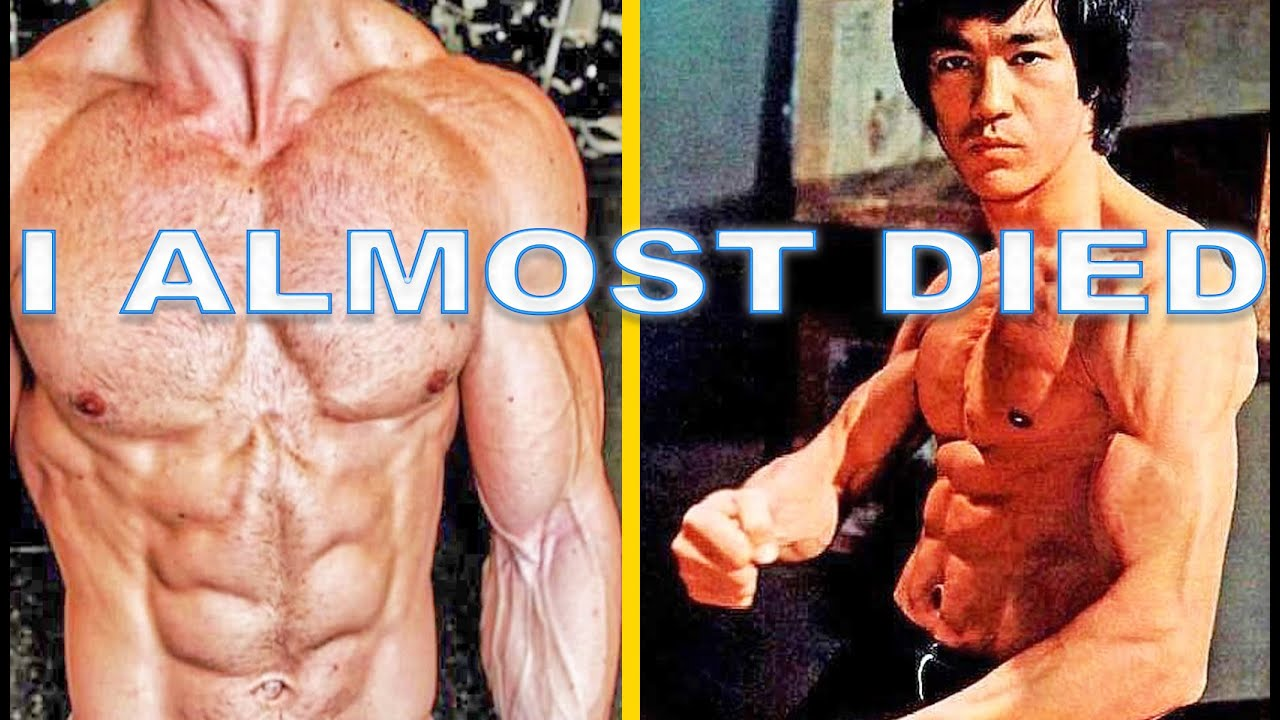 I Trained Like Bruce Lee For 1 Year...... Then This Happened