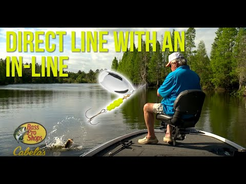 Direct Line with an In-Line