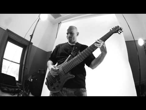 On the Shoulders of Giants - Bereavement Bass Playthrough