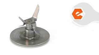 Blender Repair - Replacing the Blade Assembly (Oster Part # 031014-104-000)