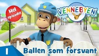 Vennebyen  - HEL episode 01