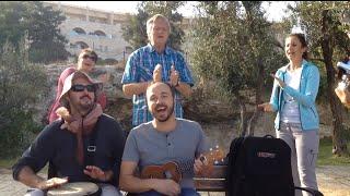 "Shalom (Shabbat ""Lai Lai"" Song) Joshua Aaron"