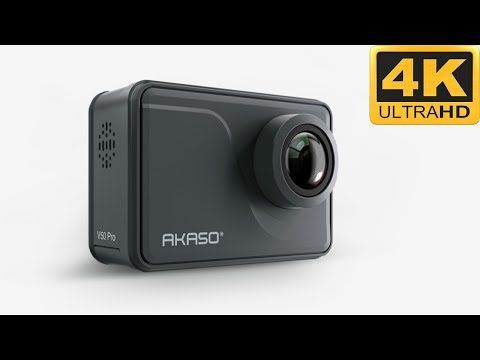 Top 5 Best Cheapest 4K Action Camera To Buy in 2019