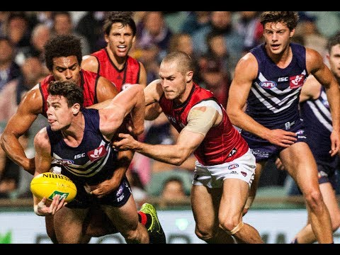 Australian Rules Football & AFL:  A brief history of the game