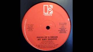 Pieces Of A Dream - Mt. Airy Groove (Instrumental Version)