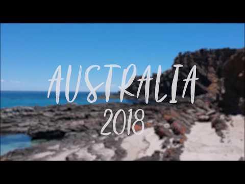 Australia Roadtrip   Kangaroo Island, Tasmania, Hamilton Island and Melbourne