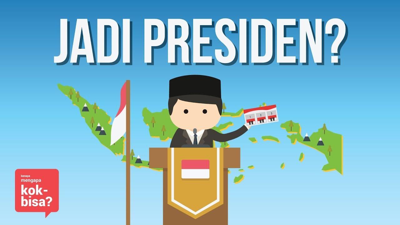 Jika Kalian Jadi Presiden, Apa yang Kalian Ingin Ubah? - KMK #3