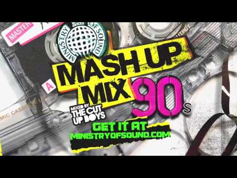 Cut Up Boys The Mash Up Mix