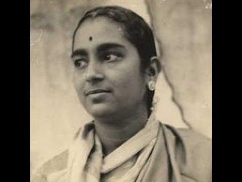 Parivadini LIVE- Sangitakalanidhi Dr.R.Vedavalli @ Naada Inbam