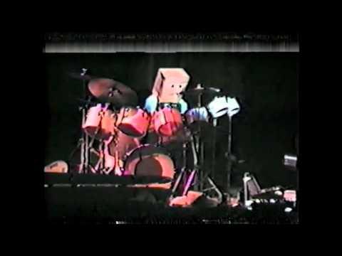 The Lettermen - Grand Rapids,Michigan-Devoss Hall - Band Intro-1979