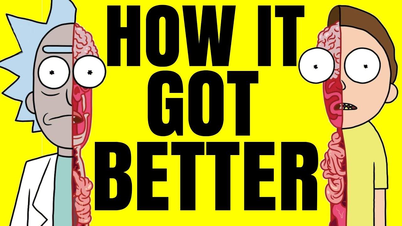 Download How Rick and Morty Saved Season 4