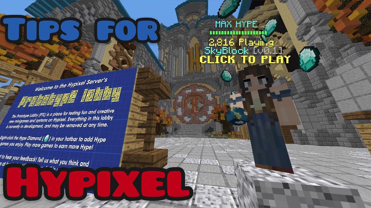 Skyblock 4 guide