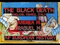 Capture de la vidéo &Quot;Black Death: England, France, Italy&Quot; Documentary