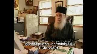 Ecce Homo-Sfantul Ioan de Kronstadt-Partea II. Film rusesc subtitrat