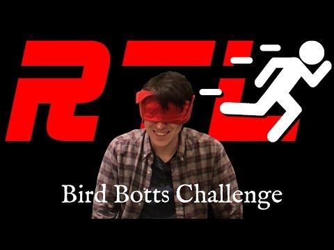 Run The Length Presents: The Bird Botts Challenge
