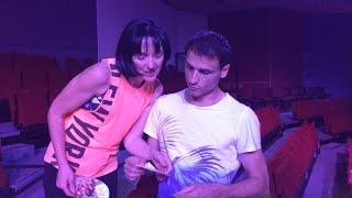 Gala À cœur ouvert avec Flèch'danse