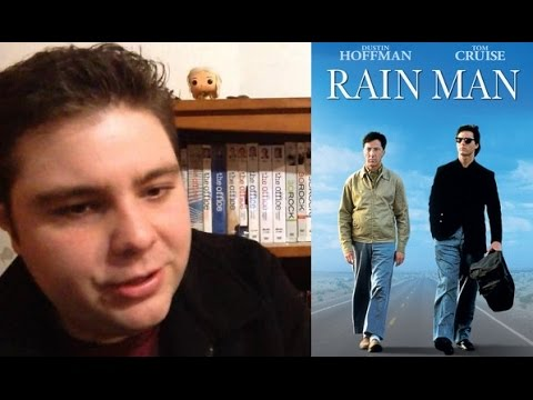 Rain Man 1988 Movie Review Youtube