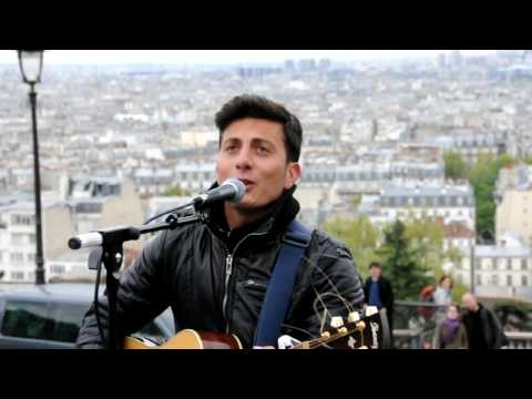 Paris Youri-Music. Montmartre