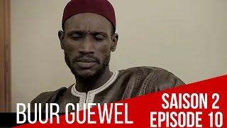 Buur Guewel Saison 2 - Épisode 10