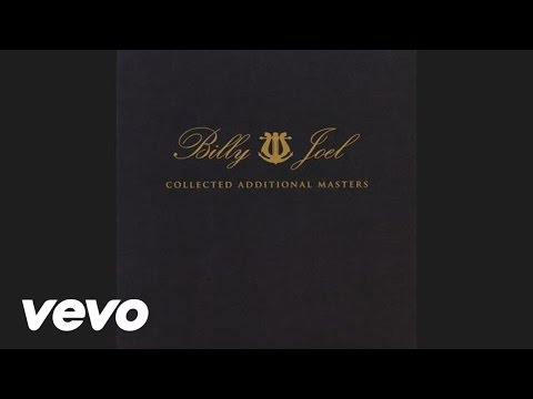 Billy Joel  All My Life Audio