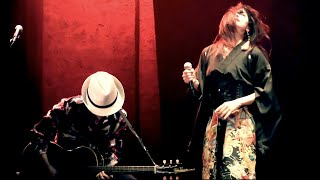 KAO=S - 松明 Taimatsu 【Performed at Star Pine's Cafe on July 4,  2020】