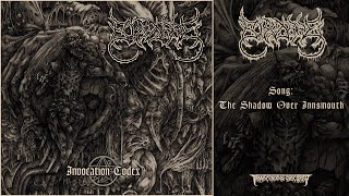 BIZARRE (Spain) - The Shadow Over Innsmouth (Death Metal) #deathmetal #oldschooldeath #osdm