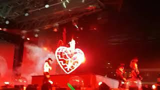 """Helene Fischer - """"Herzbeben"""" / live aus der HDI Arena Hannover vom 17.07.2018"""