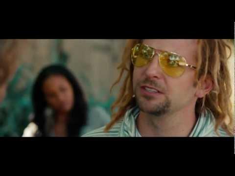 HIT & RUN - Official Trailer #1 [HD]