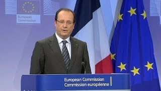 Fransa yeniden resesyona girdi