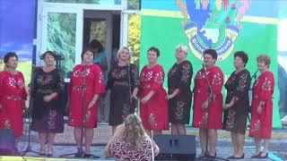 День селища Білокуракине. Козаче (с.Тимошине) 25.08.2019