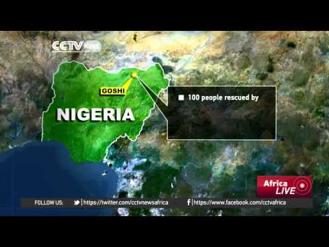 Cameroon kills 162 Boko Haram militants, frees 100 captives