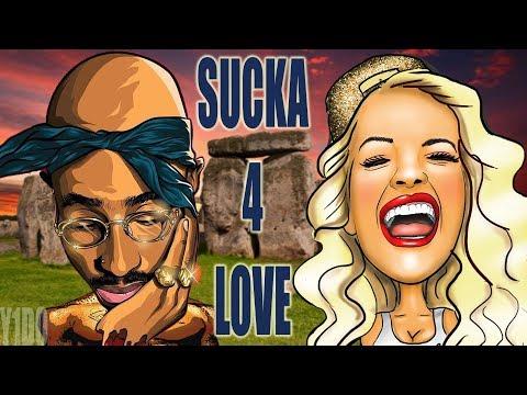 Rita Ora Feat. 2pac - Sucka 4 Love (Y1DO Official Remix)