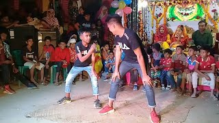 Bangla Funny Dance Video 2020 || ABC Media