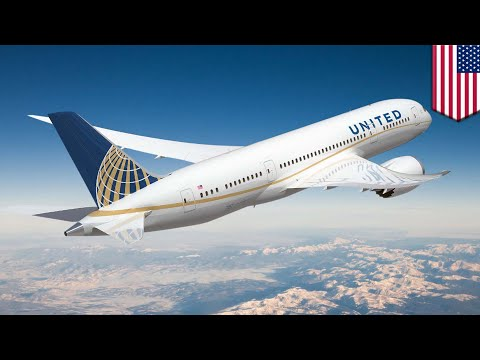 United Airlines launches longest nonstop flight from US - TomoNews