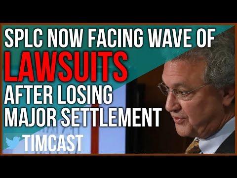 SPLC Faces Wave of Potential Lawsuits After Legal Defeat