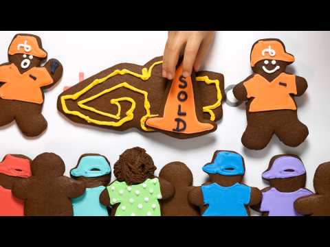 Gingerbread Auction - Ritchie Bros. Auctioneers