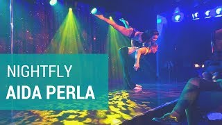 AIDAperla: Nightfly Bar