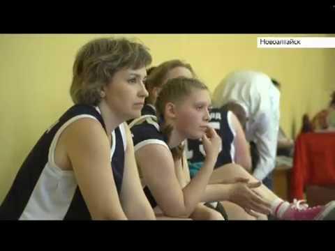 IX летняя олимпиада городов Алтайского края проходит в Новоалтайске