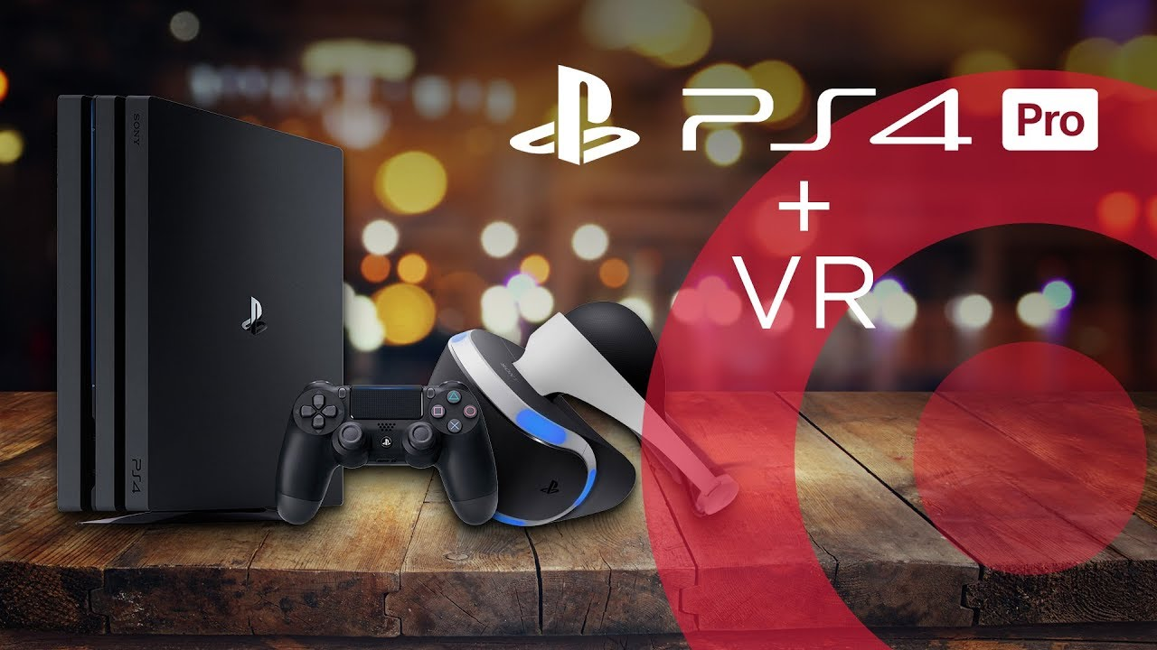 The Inpatient - Обзор VR эксклюзива PS4 (PS4 Pro /Мнение/ Пациент .