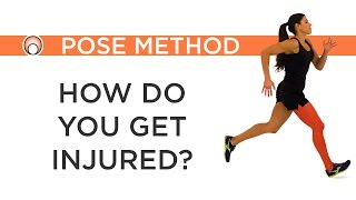 How you get Injured when Running
