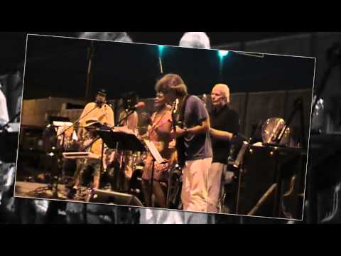 Sights and Sounds of Music on Main- Pine Bluff, Arkansas - August 30, 2013