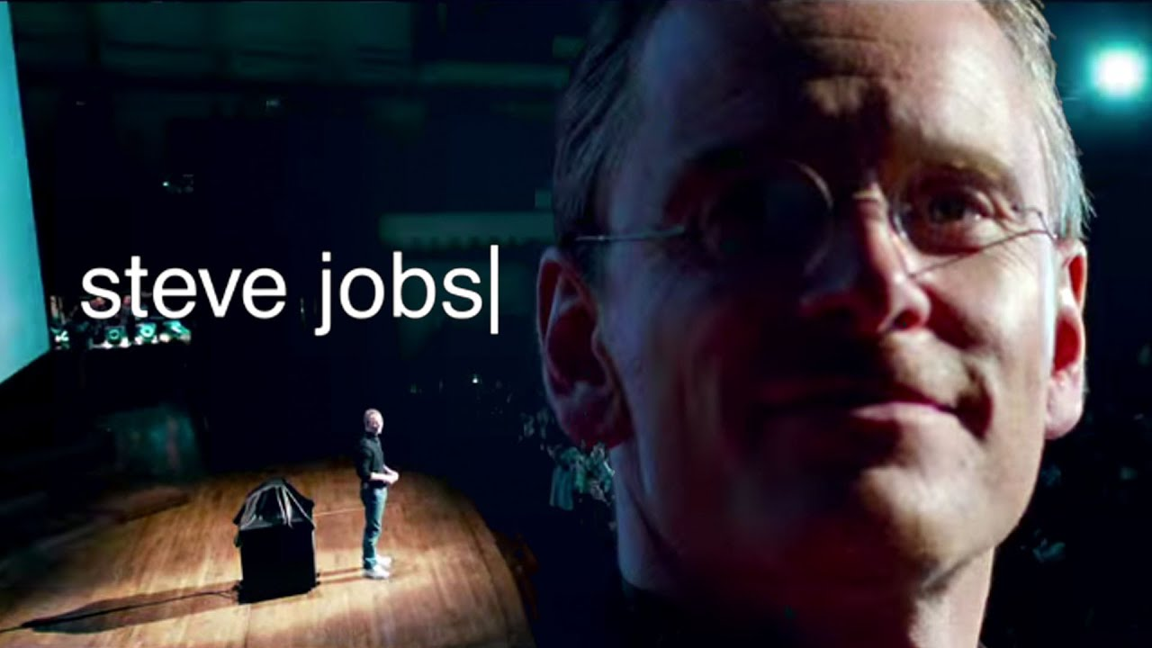 a review of the movie steve jobs Shane's movie review: jobs 0 shares 0 0 0 home who are we review & promotion policy  ashton kutcher in the lead role of apple computers founder steve jobs.
