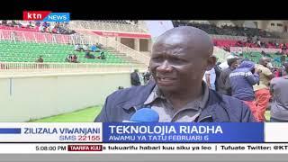 Kocha Stephen Mwaniki atoa kauli kwa wanariadha kujifunza kutumia Teknolojia Mpya ya Riadha