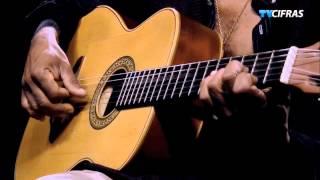 Alceu Valença - Anunciação (aula de violão)