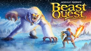 Beast Quest MOD APK (Unlimited Money, Potions)