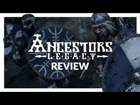 Ancestors Legacy Full Review | EPIC MEDIEVAL TACTICAL RTS (PC Gameplay)
