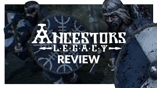 Ancestors Legacy Review | EPIC MEDIEVAL TACTICAL RTS (PC Gameplay)