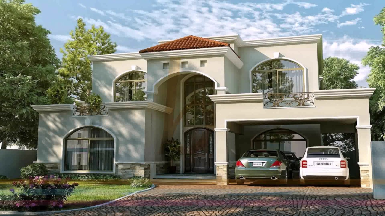 Simple House Plans In Pakistan Youtube