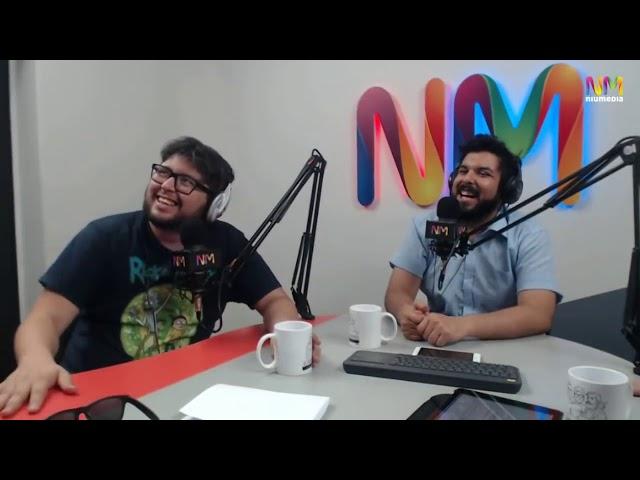 El Sentido del Humor (Niu) Gran estreno del programa
