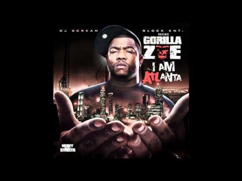 Gorilla Zoe  Money Man  BASS BOOSTED